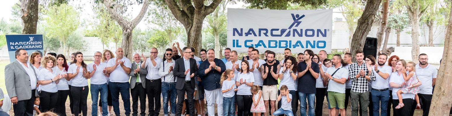 Narconon Gabbiano