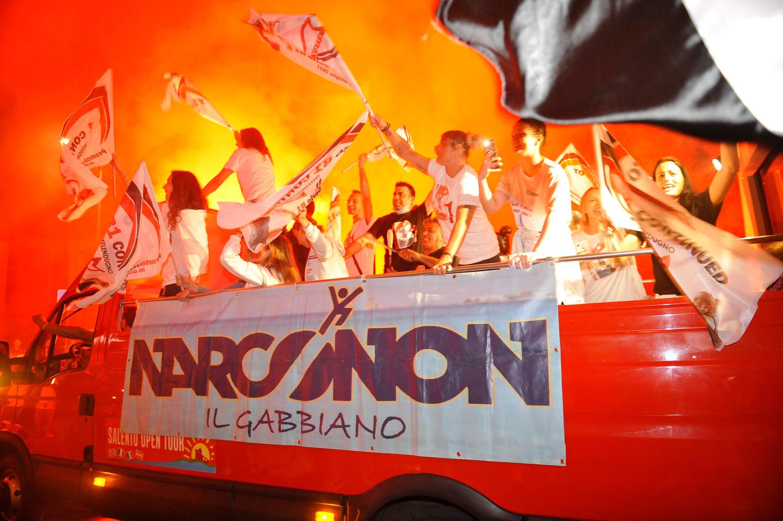 Centro Narconon Gabbiano e Narconon Volley Melendugno